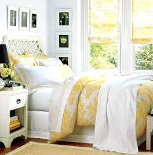 yellow grey and white duvet cover pottery barn yellow and white duvet cover yellow and white
