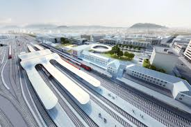Modern Train Station Design Image Result For Modern Train Station Design Graz