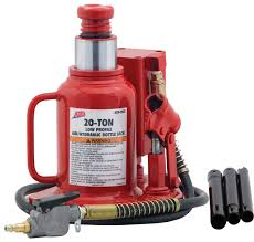 Share | ATD Tools 7372 - 20-Ton Bottle Jack ToolPan.com