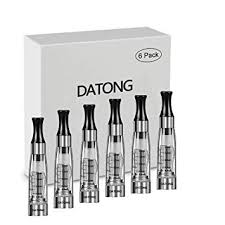 E Cigarette Atomizer <b>6 Pcs</b> DATONG <b>High Quality</b> CE4 E Cigarette ...