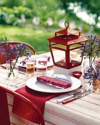 Decoration, Homemade Christmas Table Decorations Landscaping Ideas For  Front Yards: Easy 18 Outdoor Christmas