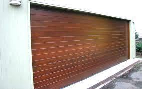 diy faux wood garage doors. Diy Wooden Garage Doors Sliding Ideas  Faux Wood
