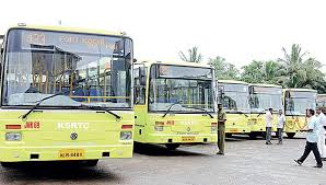 all india motor strike total in kerala low attendance in government offices