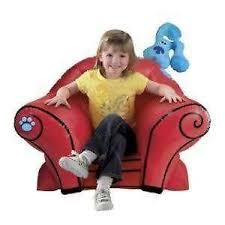 blues clues thinking chair for sale. Blues Clues Thinking Chair For Sale S