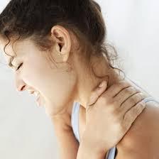 Resultado de imagen de dolor muscular trapecio superior