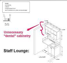 dentist office floor plan. Staff Lounge - Dental Office Floor Plan Dentist
