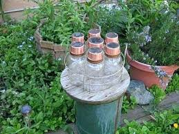 solar powered chandelier solar chandelier mason jars a wire canning rack and solar lights stakes solar solar powered chandelier