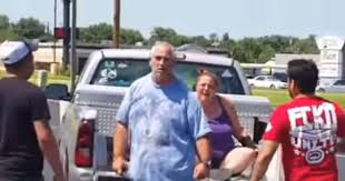 Two Women Beaten In Back Of Pickup Trucks, Two Separate Incidents ...