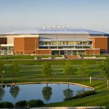 Chaifetz Arena At Saint Louis University Seating Chart Chaifetz Arena Events And Concerts In Saint Louis Chaifetz