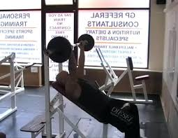 Boost Your Upper Pecs With Reverse Grip U2013 XbodyConceptsIncline Bench Press Grip