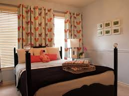 Bedroom Red Curtains For Bedroom Colorful Curtain Panels Curtains ...