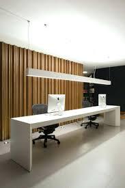 home office desk modern design. Terrific Best Luxury Office Ideas On Built Ins Desks And Home Interior Modern Minimalist Design Desk L