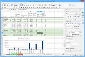 Open Officetemplates Apache Openoffice Calc