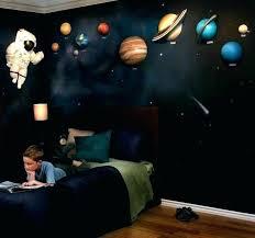 Wall Bedroom Decor New Solar System Bedroom Decor Solar System Bedroom Solar System Decor