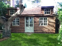 One Room Cabin Kits Bespoke Log Cabins Built In Surrey Berkshire Hampshire