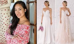 New Zealand bridal designer <b>Trish</b> Peng develops world's first ...
