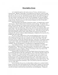 examples of a descriptive essay about a place the great gatsby cover letter descriptive essay about a person example descriptive descriptive essay example about place narrative deathbae writing a person examples