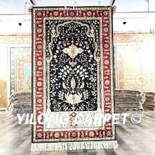 pier one rugs pier one rug classic style carpet popular silk area rugs used