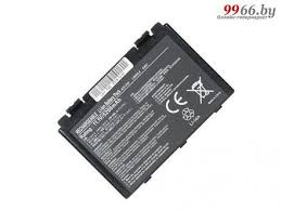 <b>Аккумулятор RocknParts для Asus</b> K40/K50/K70/F82/X5 5200mAh ...
