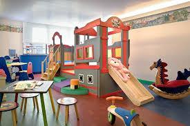 35 Awesome Kids Playroom Ideas | homemydesign.com