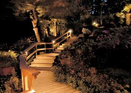 outdoor stairs lighting. View Larger Outdoor Stairs Lighting O