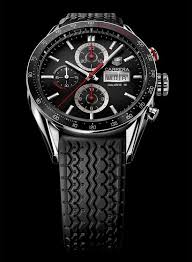 tag heuer launched carrera calibre 16 chronograph grand tag heuer carrera calibre 16 chronograph grand prix watch