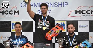 Toni Gruber takes EFRA 1/10th 200mm title - Red RC
