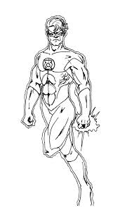 Small Picture Green lantern coloring pages free to print ColoringStar