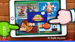 İki Kişilik Oyunlar » Biricerik.com