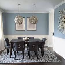 benjamin moore nimbus grey dining room