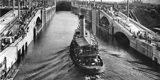canal world s greatest engineering project turns   canal world s greatest engineering project turns 100 huffpost