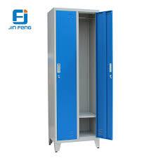 wall mounted lockers office steel 2 door closet lockers steel office and factory closet lockers factory closet lockers with double doors school steel