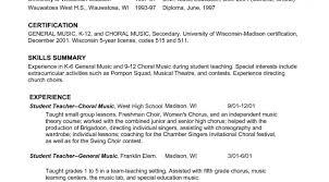 ... resume:Resume Music It Resume Format Resume Samples For It It Cv Format  Naukri For ...