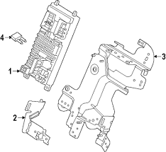 Ford Freestyle Fuse Box Diagram
