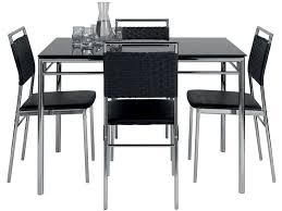 Ensemble Table Et De 4 Chaises
