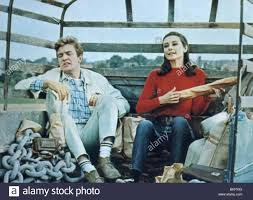 TWO FOR THE ROAD (1966) 2 FOR THE ROAD (ALT) ALBERT FINNEY, AUDREY Stock  Photo - Alamy