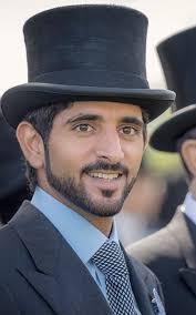 hamdan bin mohammed al maktoum faz3