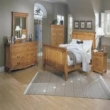 Cheap Wood Bedroom Furniture Modern Solid Wood Bedroom White Solid ...