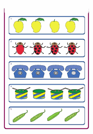 14 best Which one is different? images on Pinterest | Worksheets ...