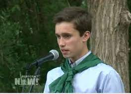 Here's the Speech a Gay Valedictorian Wasn't Allowed to Give at His  Graduation