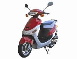 baja sun city 50 sc50 sc50p sc50qj sc50s 50cc scooter parts click to enlarge