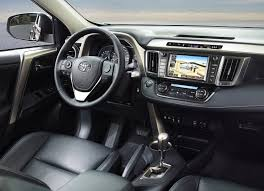 ToyotaTown London Presents a Guide to 2014 RAV4 Specs   ToyotaTown ...