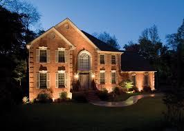 outdoor landscape lighting type