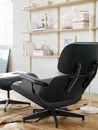 Stylized Herman Miller Black Lounge Chair Eamesfurniture Lounge Chair Eames  Furniture Interior Design in Eames Lounge