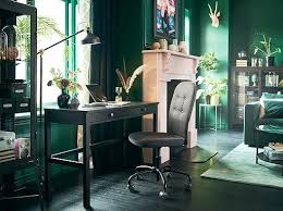 Ikea Office Inspiration Design Home Offices Ideas Modern Industrial