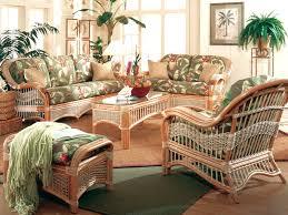 Rattan Living Room Set Wicker Living Room Sets Magnificent Rattan Furniture Design 4837