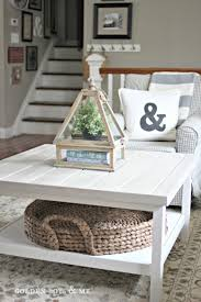 Cute Coffee Table 10 Easy And Cute Diy Coffee Tables From Ikea Items Shelterness