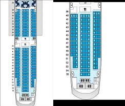 The Best British Airways World Traveller Economy Seats