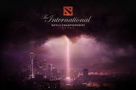 dota 2 overview the international