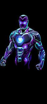 Iron Man Animated Wallpaper Hd